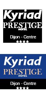 Kyriad Prestige - Groupe 5 hôtels à Dijon - Bourgogne